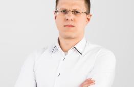 Andrius Petrėnas – vienas iš Kazickų šeimos fondo premijų nugalėtojų