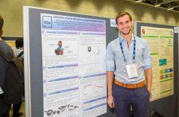 "Konferencija ""41st International Engineering in Medicine and Biology Conference 2019"", Berlynas"