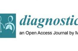"""Instituto mokslininkų publikacija ant tarptautinio """"MDPI Diagnostics"""" žurnalo viršelio"""